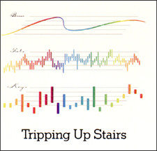 tripping up stairs